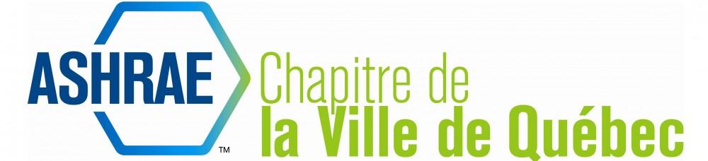 ASHRAE Chapitre de la ville de Québec